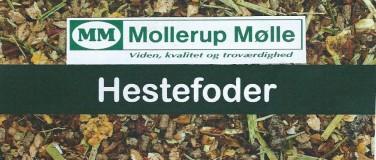 M M HESTEFODER   –   HORSELUX HESTEFODER
