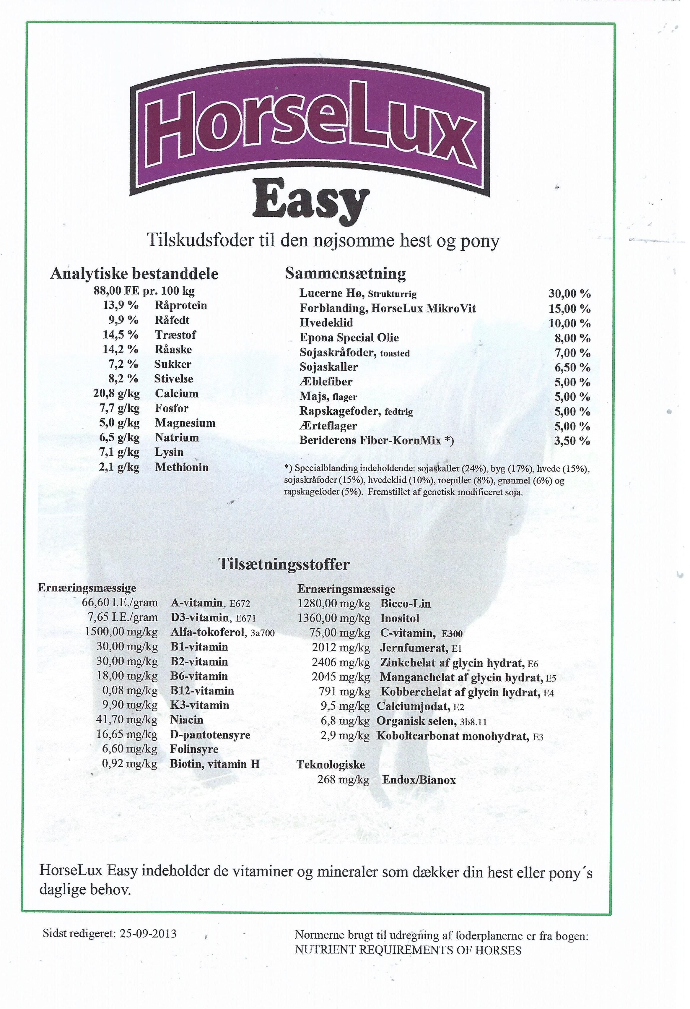 produkt FiberLux Easy 001